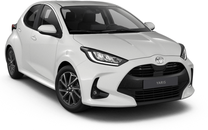 Toyota Yaris New Model 2021