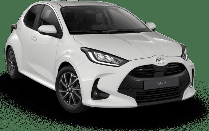 Toyota Yaris New Model 2021