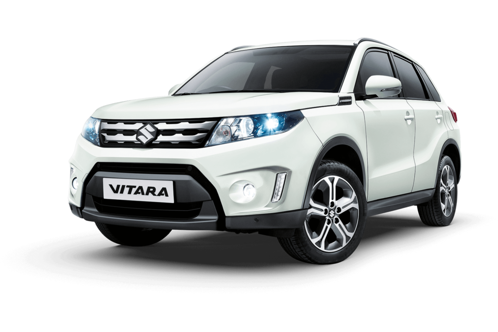 Suzuki Vitara New Model 2021